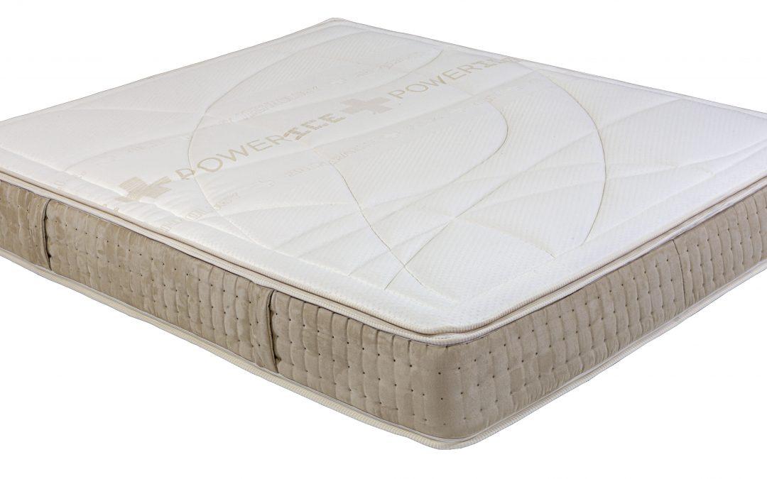 PowerIce materasso rigenerante