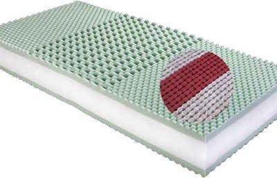 Materasso MICROPOCKET 1600