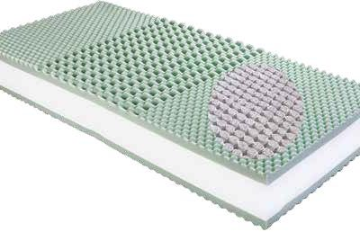 Materasso MICROPOCKET 800