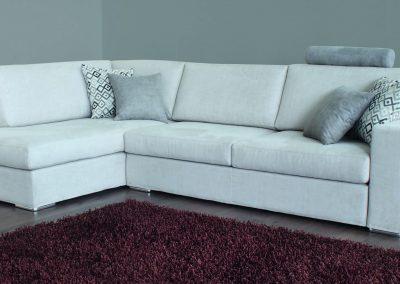 JOY - divano di design a richiesta su misura